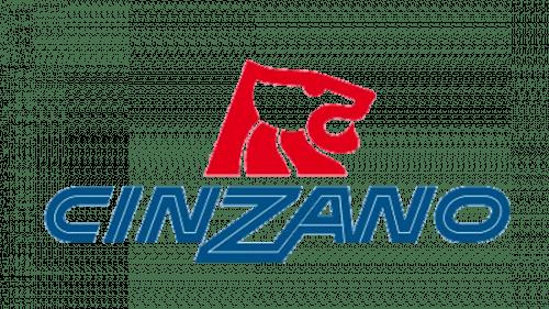 Cinzano Logo 1974