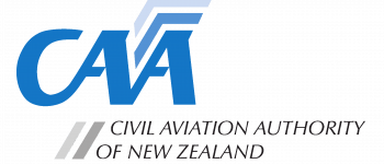 Civil Aviation Authority of New Zealand Logo Logo