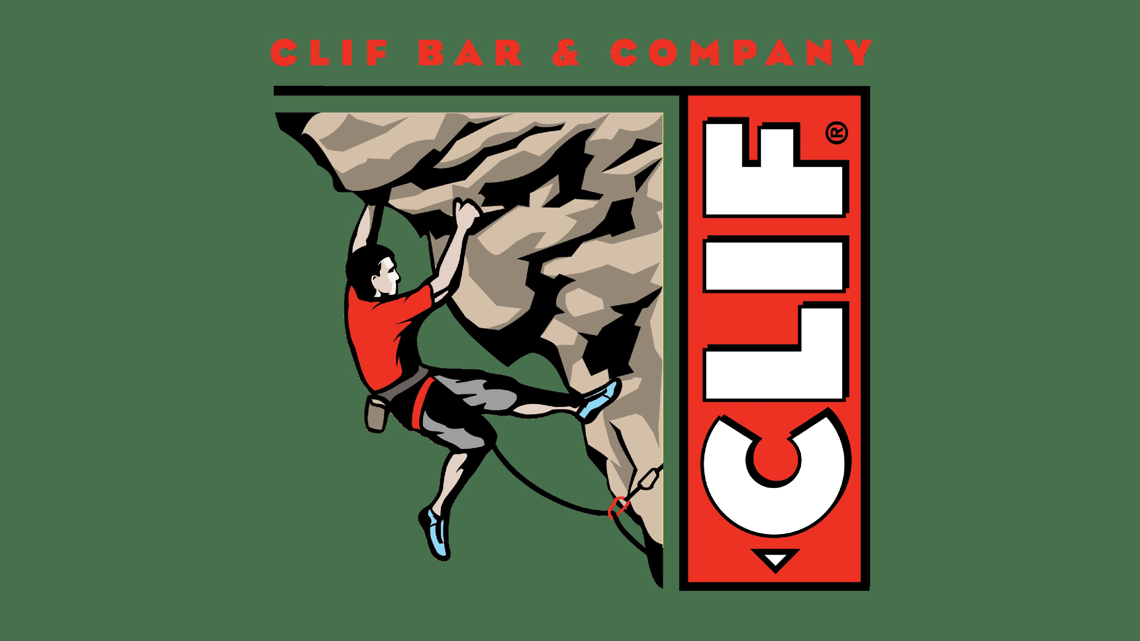 Clif Bar Logo Logo