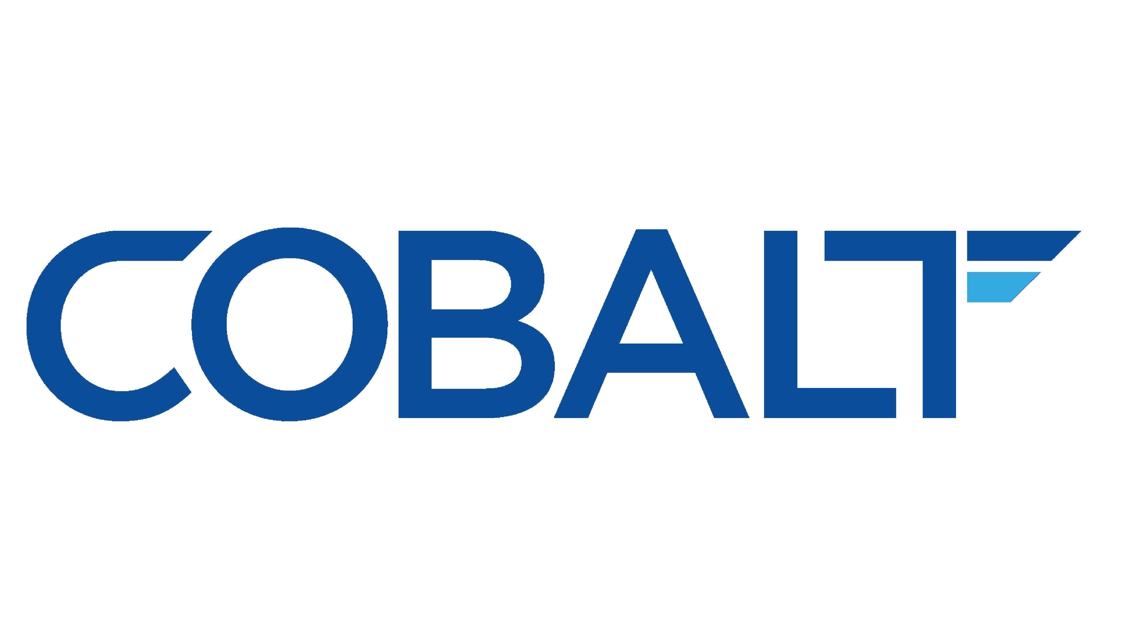 Cobalt Air Logo Logo