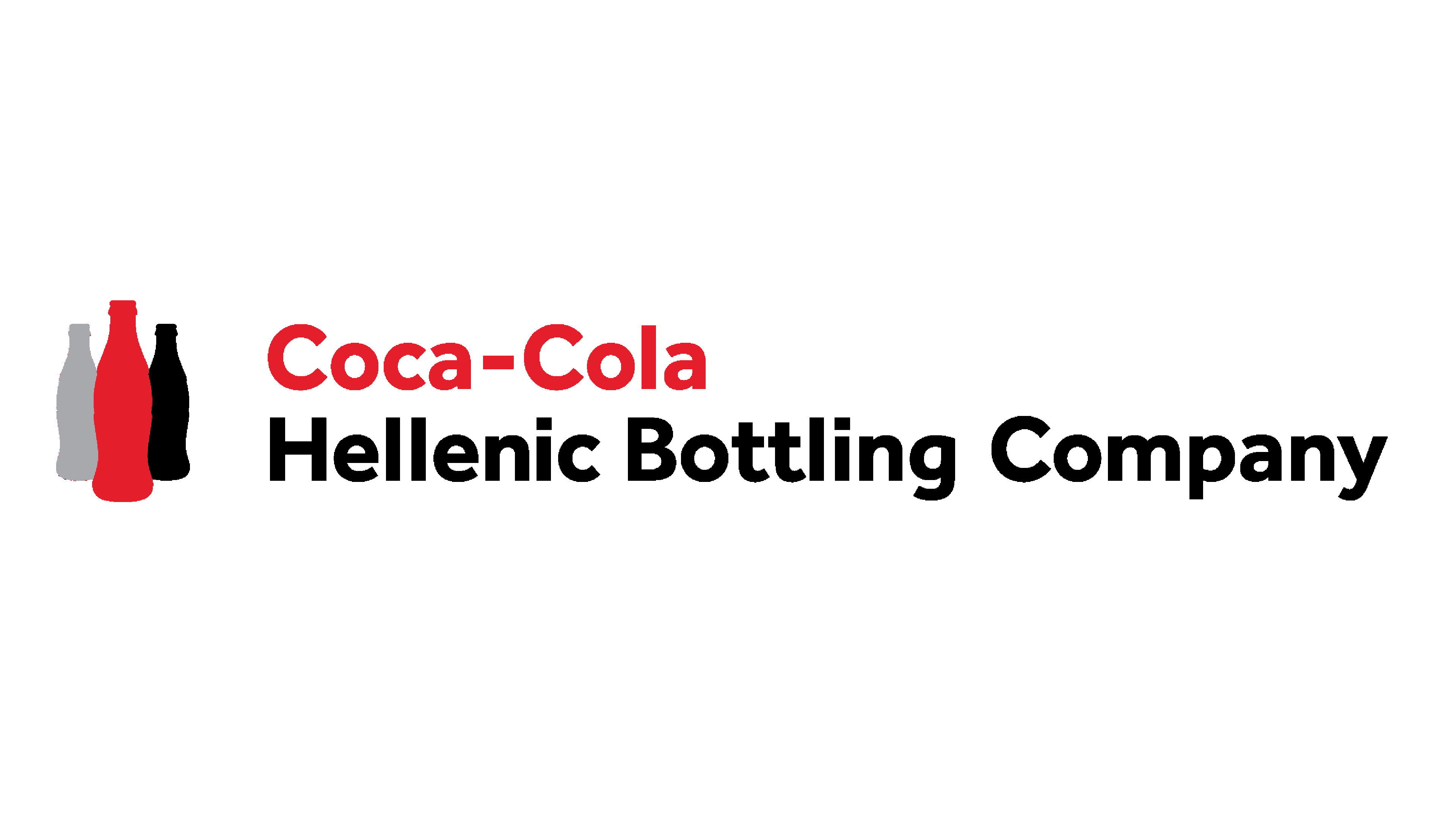 Coca-Cola Hellenic Logo Logo