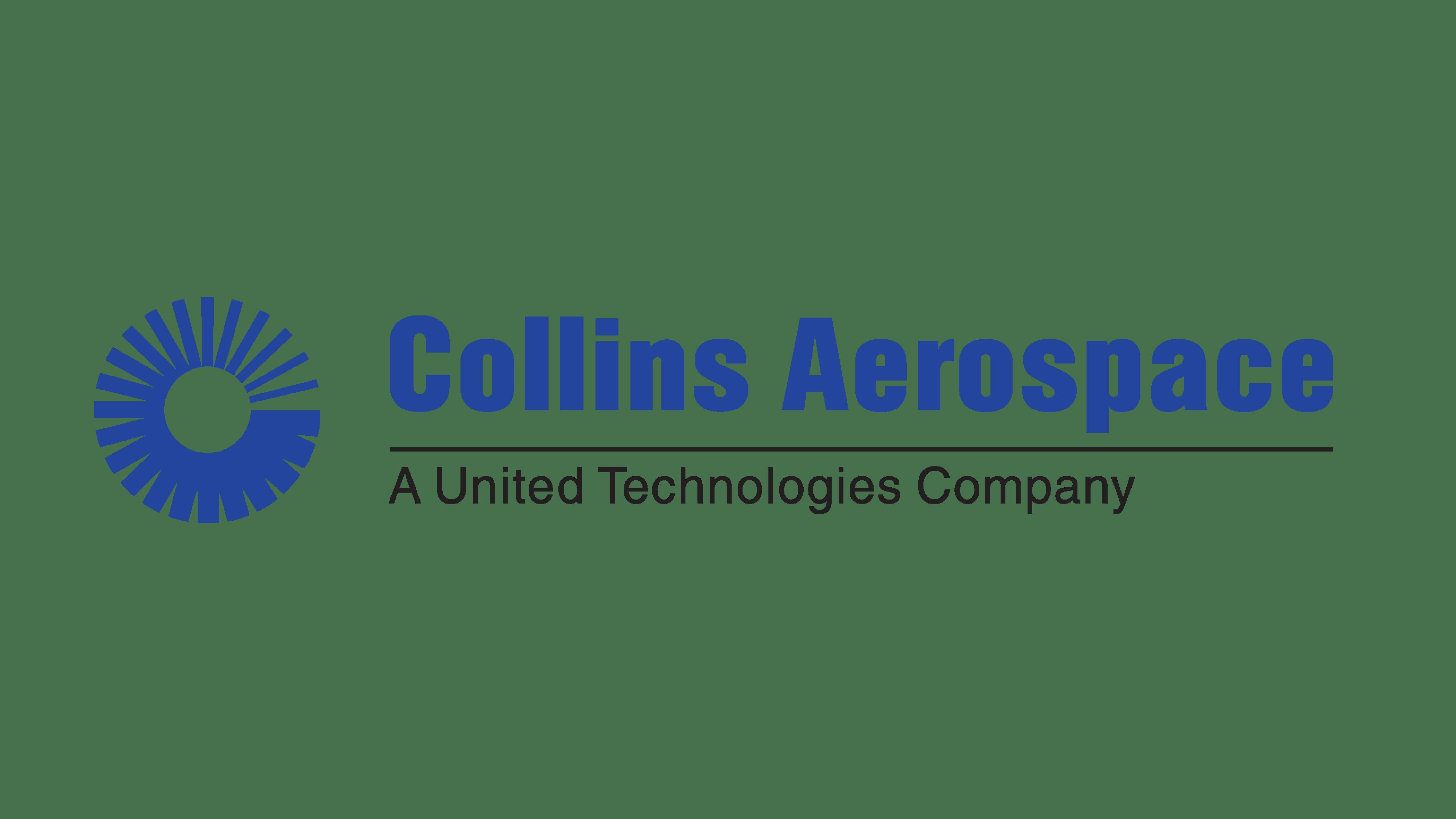 Collins Aerospace Logo Logo