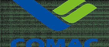 Comac Logo Logo