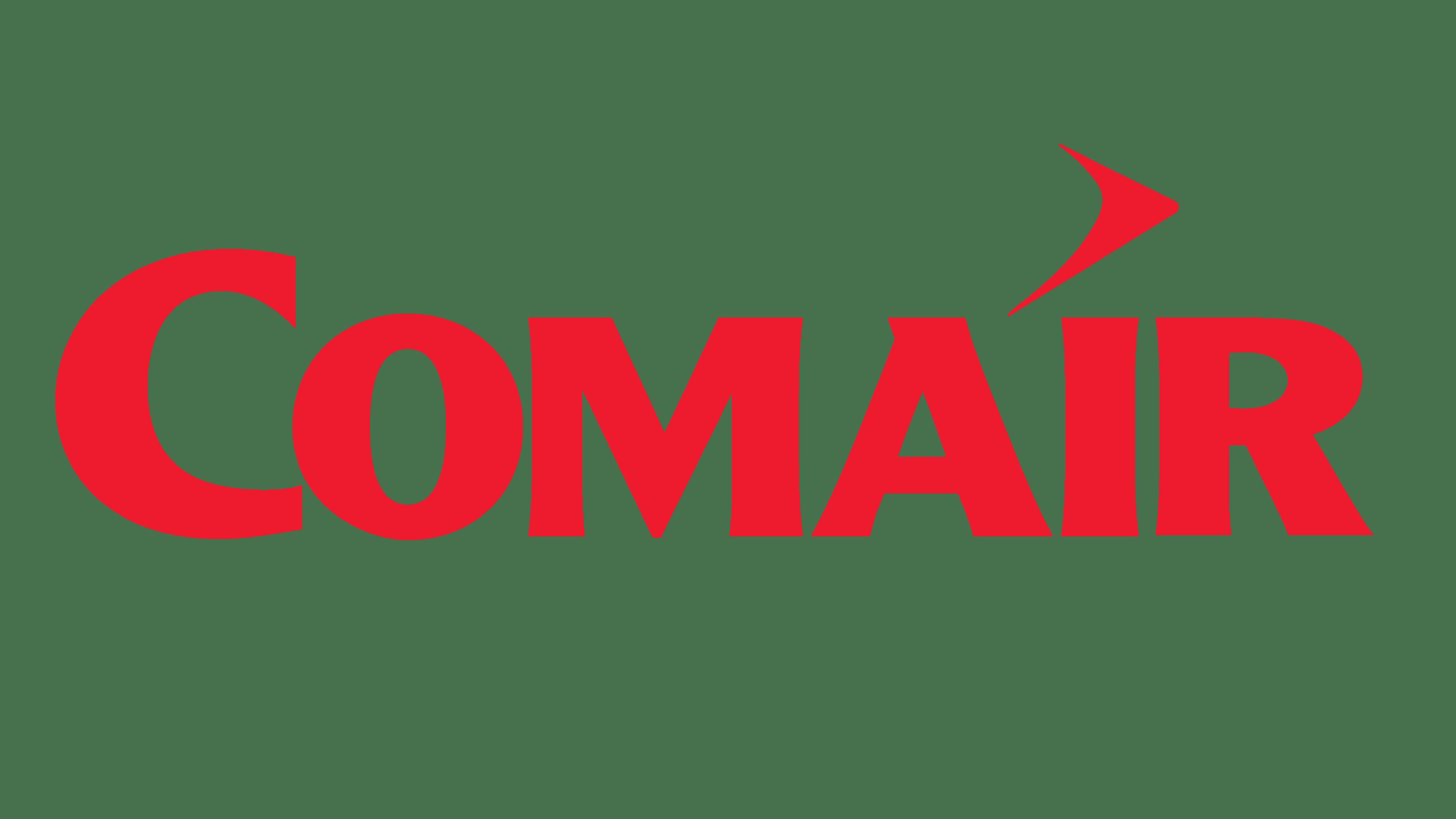 Comair Logo Logo