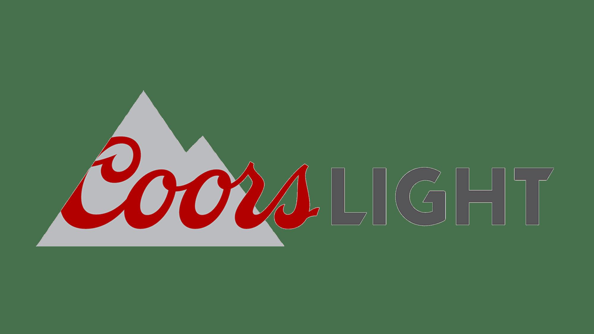 Coors Light Logo Logo