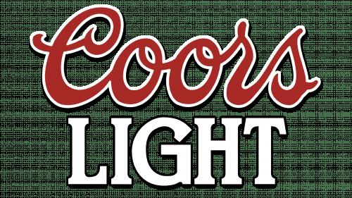 Coors Light Logo 1994
