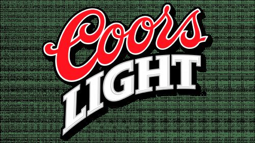 Coors Light Logo 1999