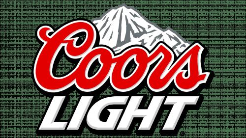 Coors Light Logo 2005