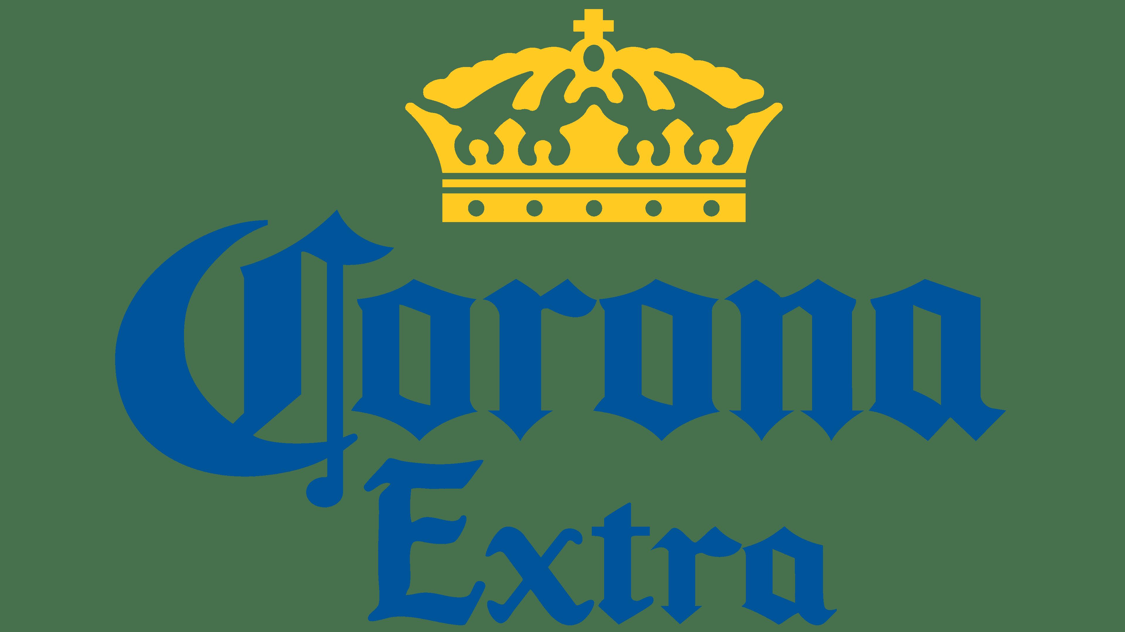 Corona Extra Logo Logo