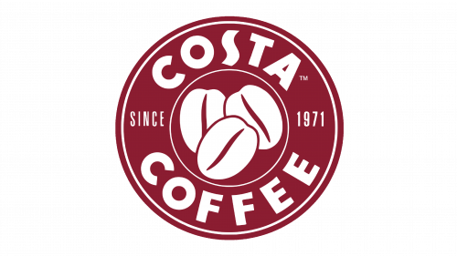 Costa Coffee Logo
