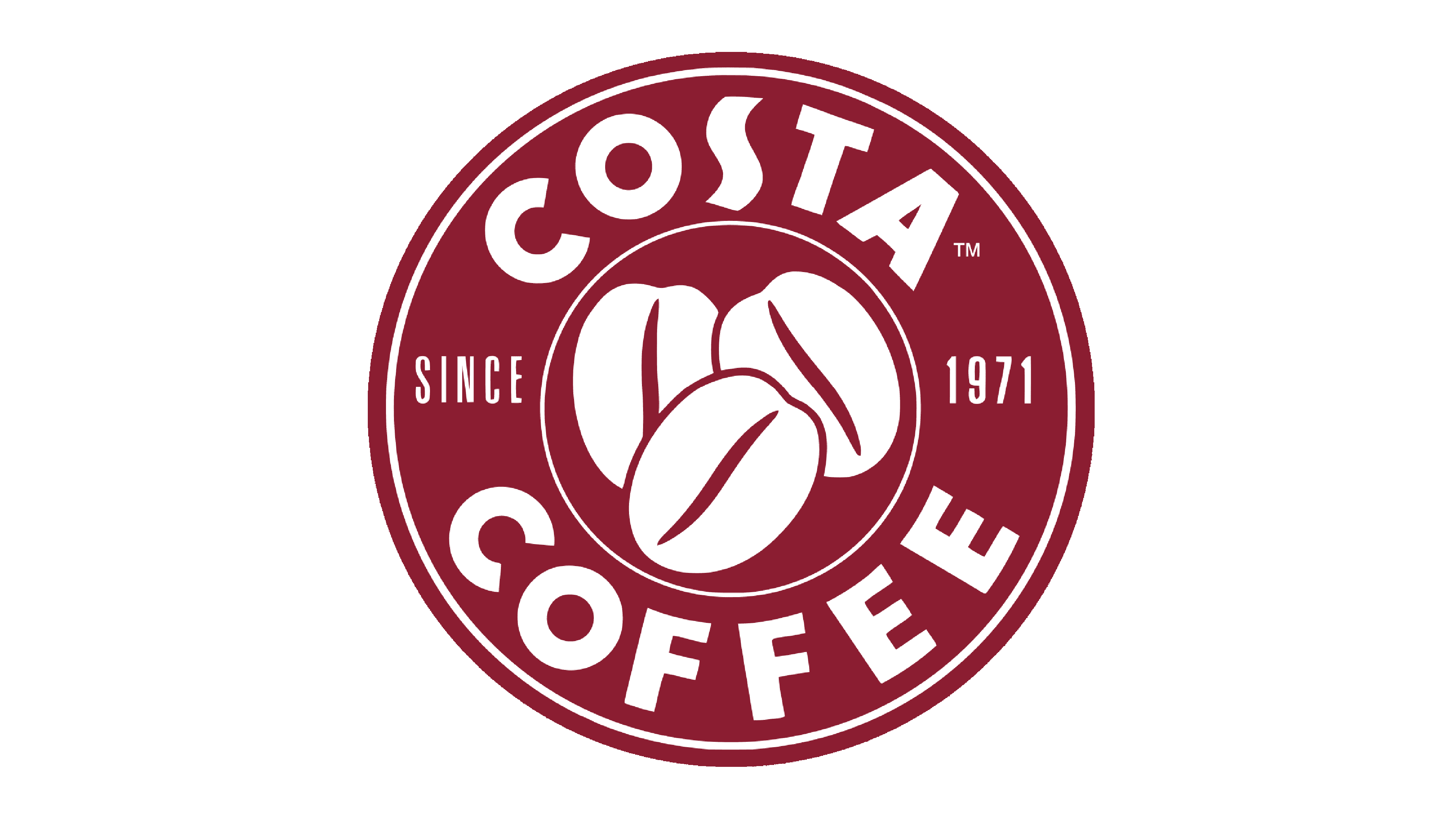 Costa Coffee Logo Logo