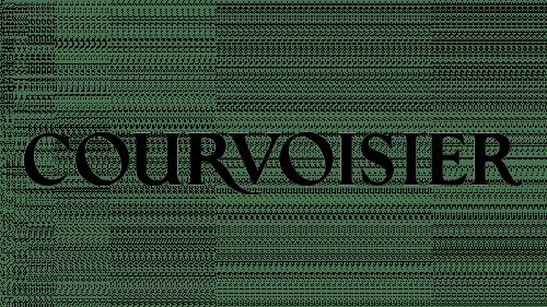 Courvoisier Logo 1909