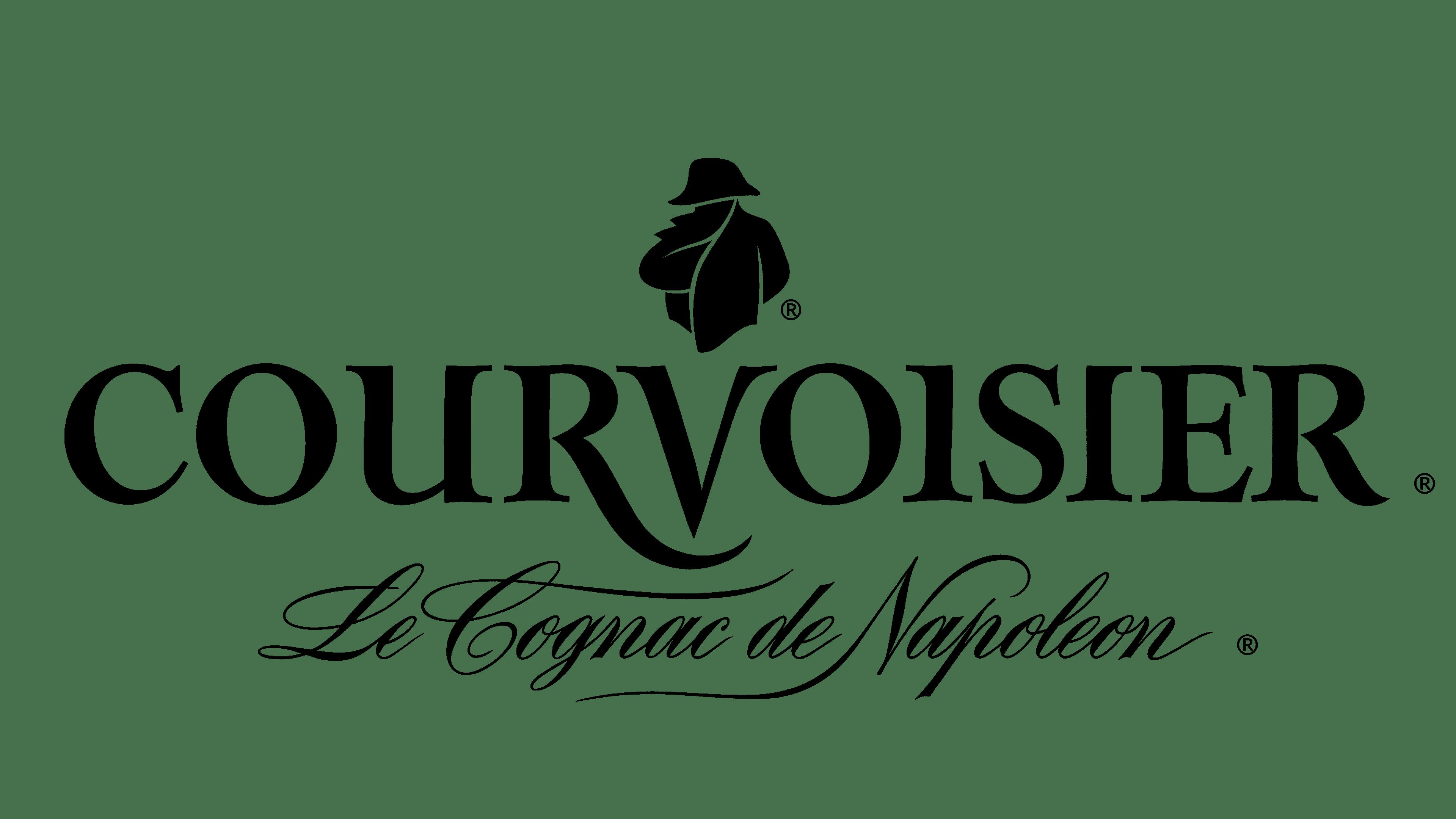 Courvoisier Logo Logo