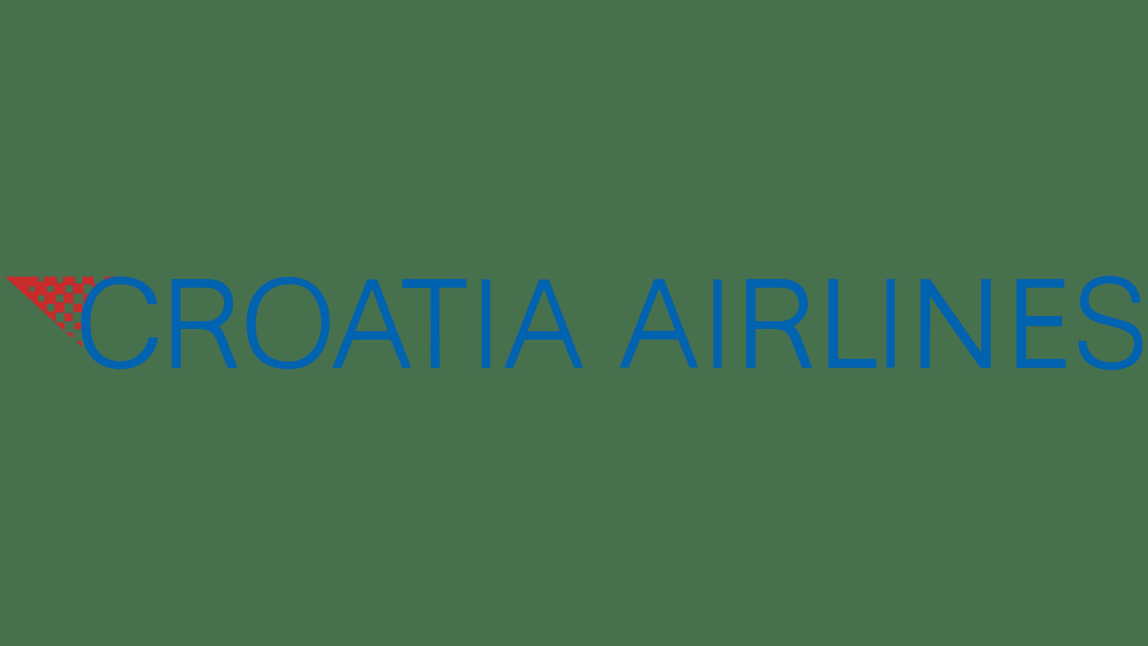 Croatia Airlines Logo Logo