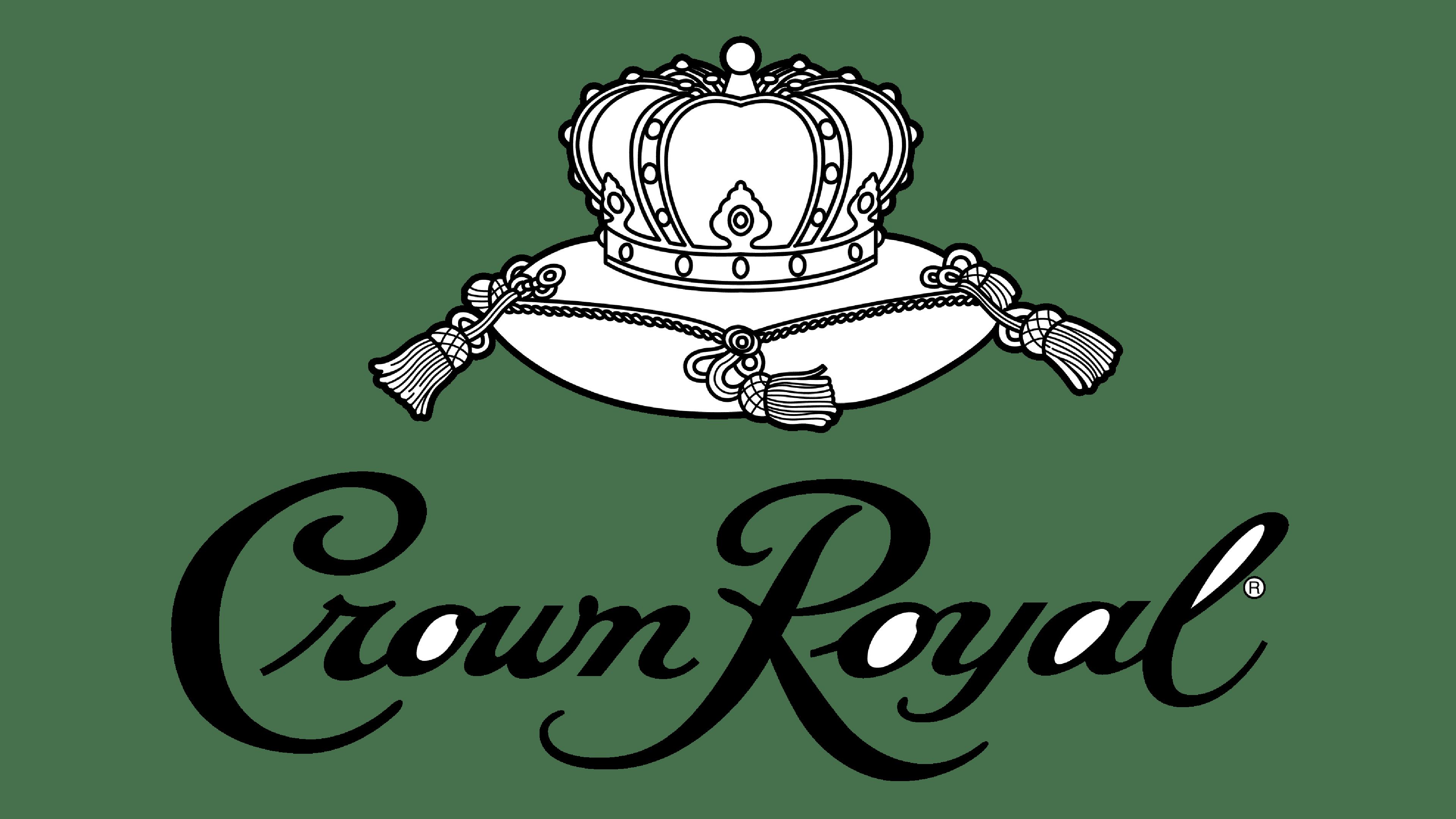 Crown Royal Logo Logo