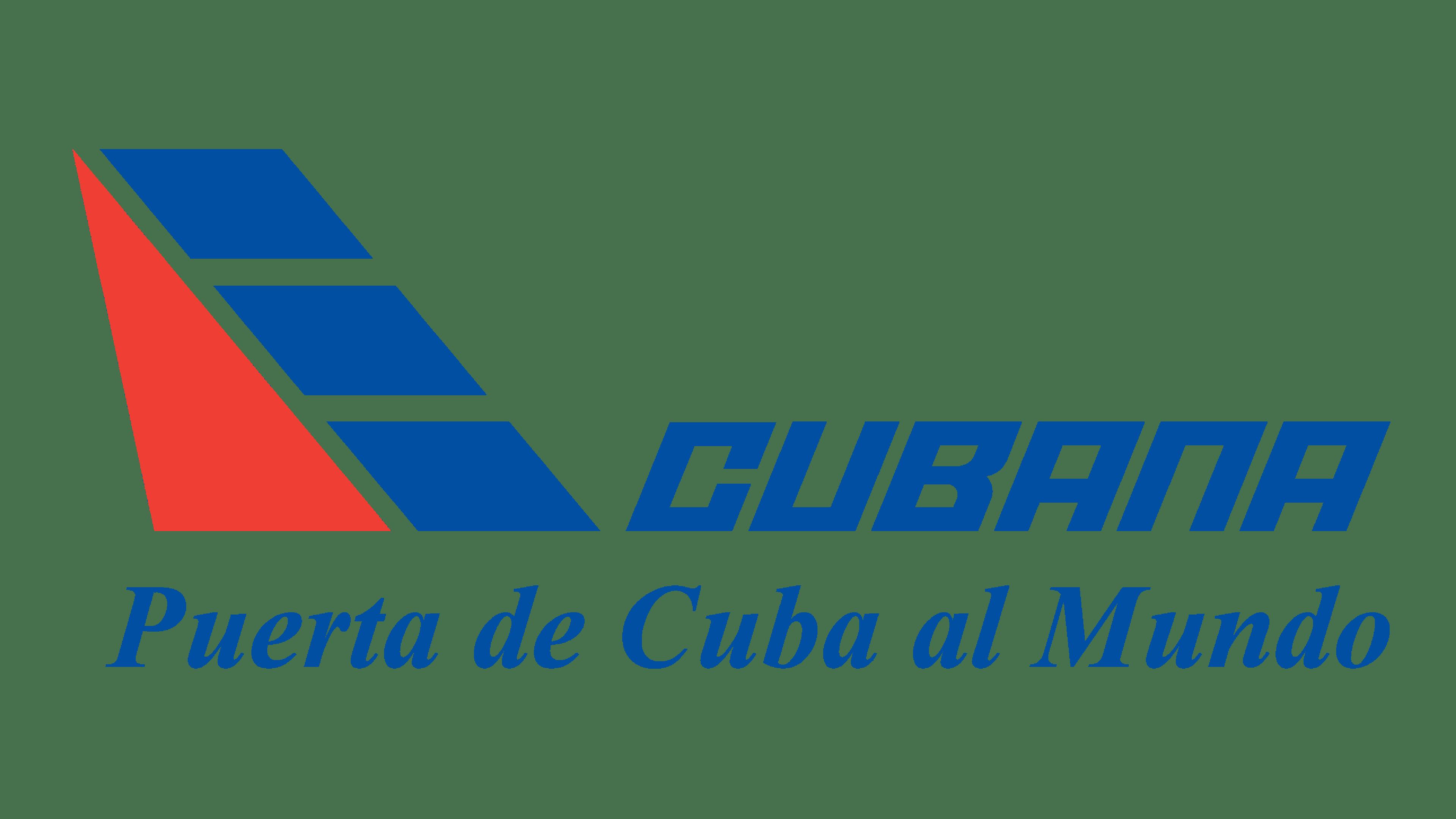 Cubana de Aviación Logo Logo