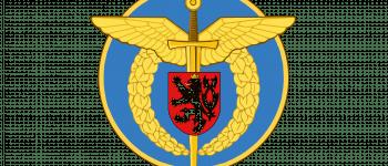 Czech Air Force Logo Logo