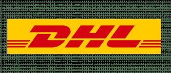 DHL Aviation Logo Logo