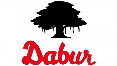 Dabur Logo 1979