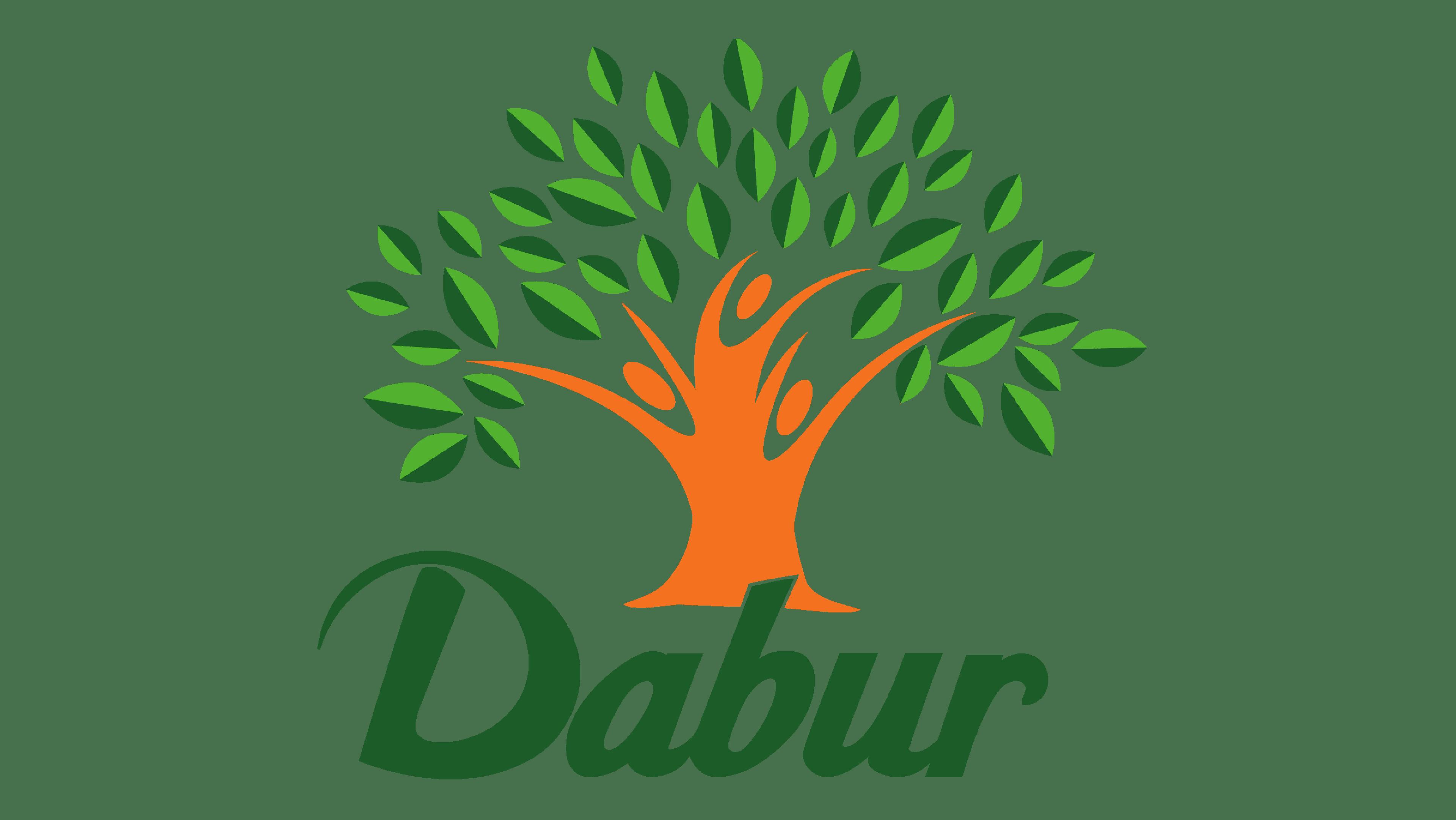 Dabur Logo Logo