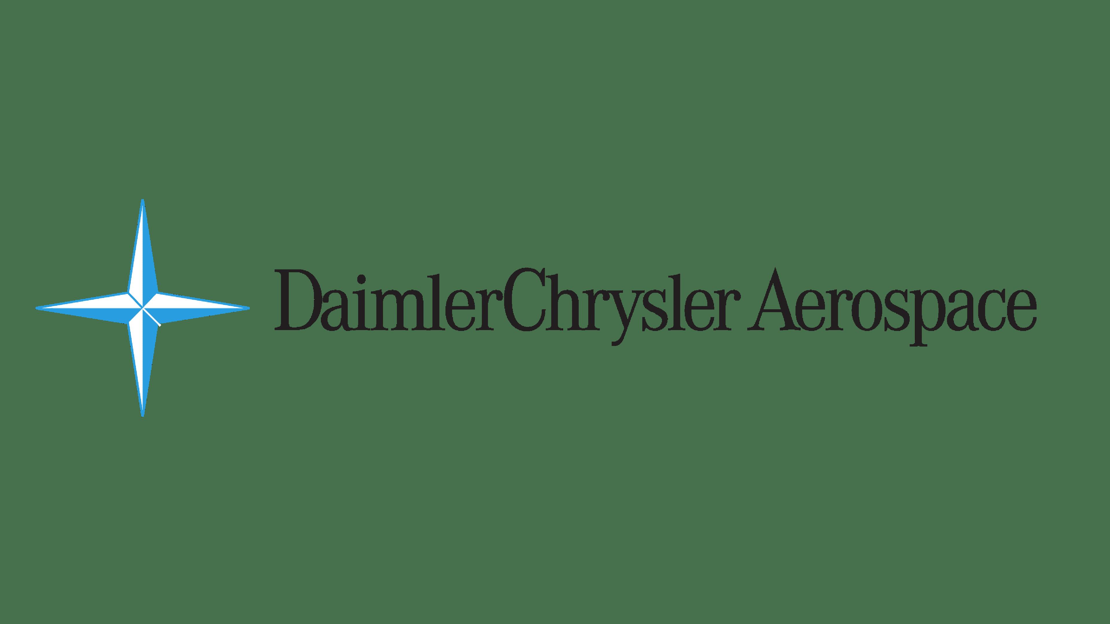 DaimlerChrysler Aerospace Logo Logo