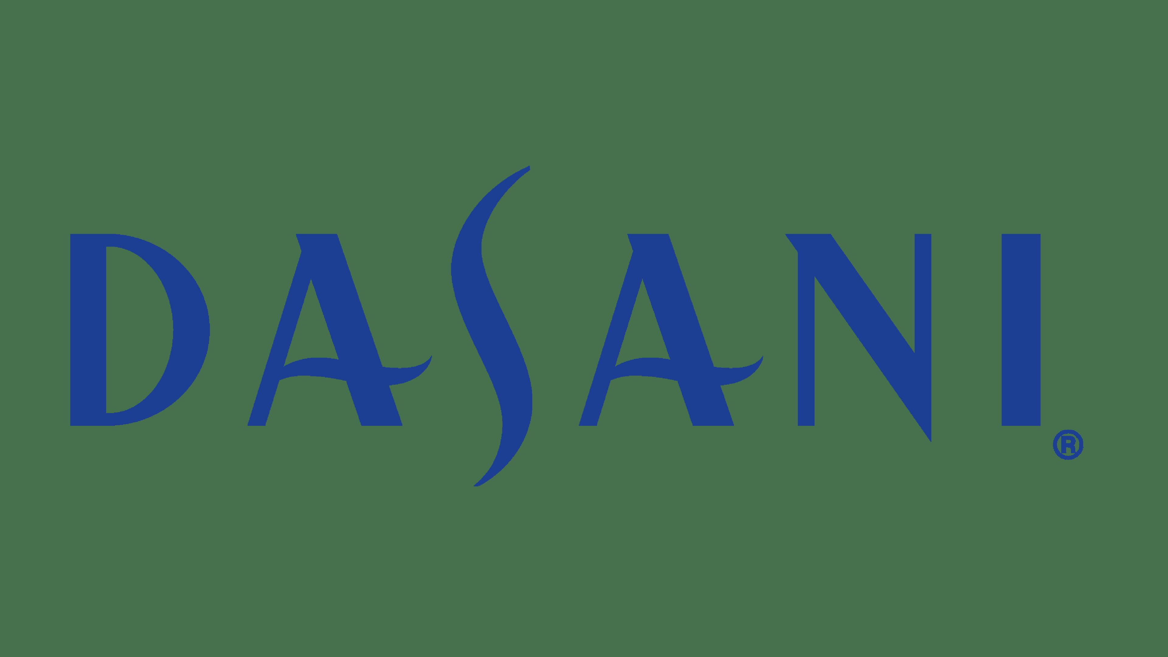 Dasani Logo Logo