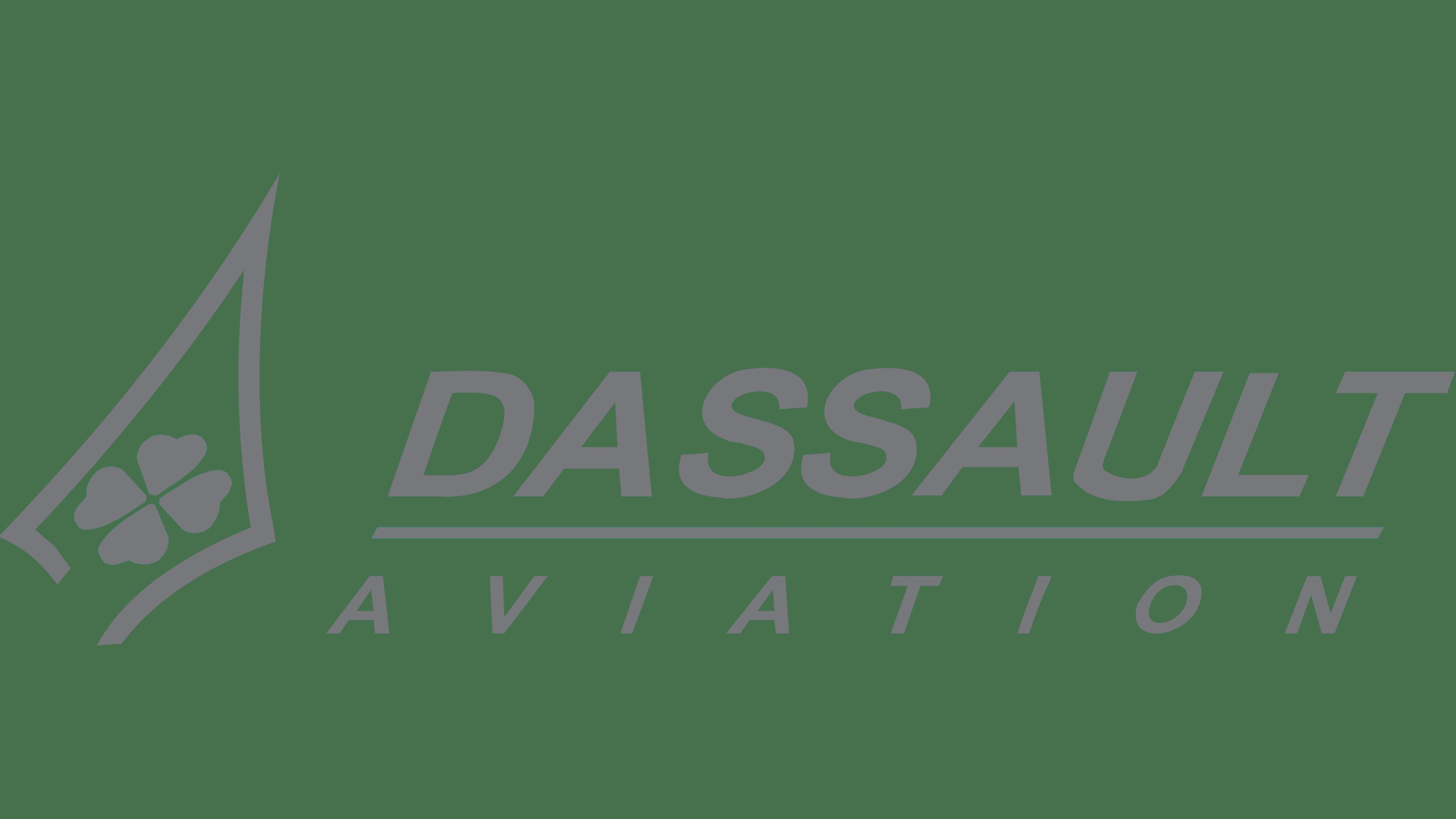 Dassault Aviation Logo Logo