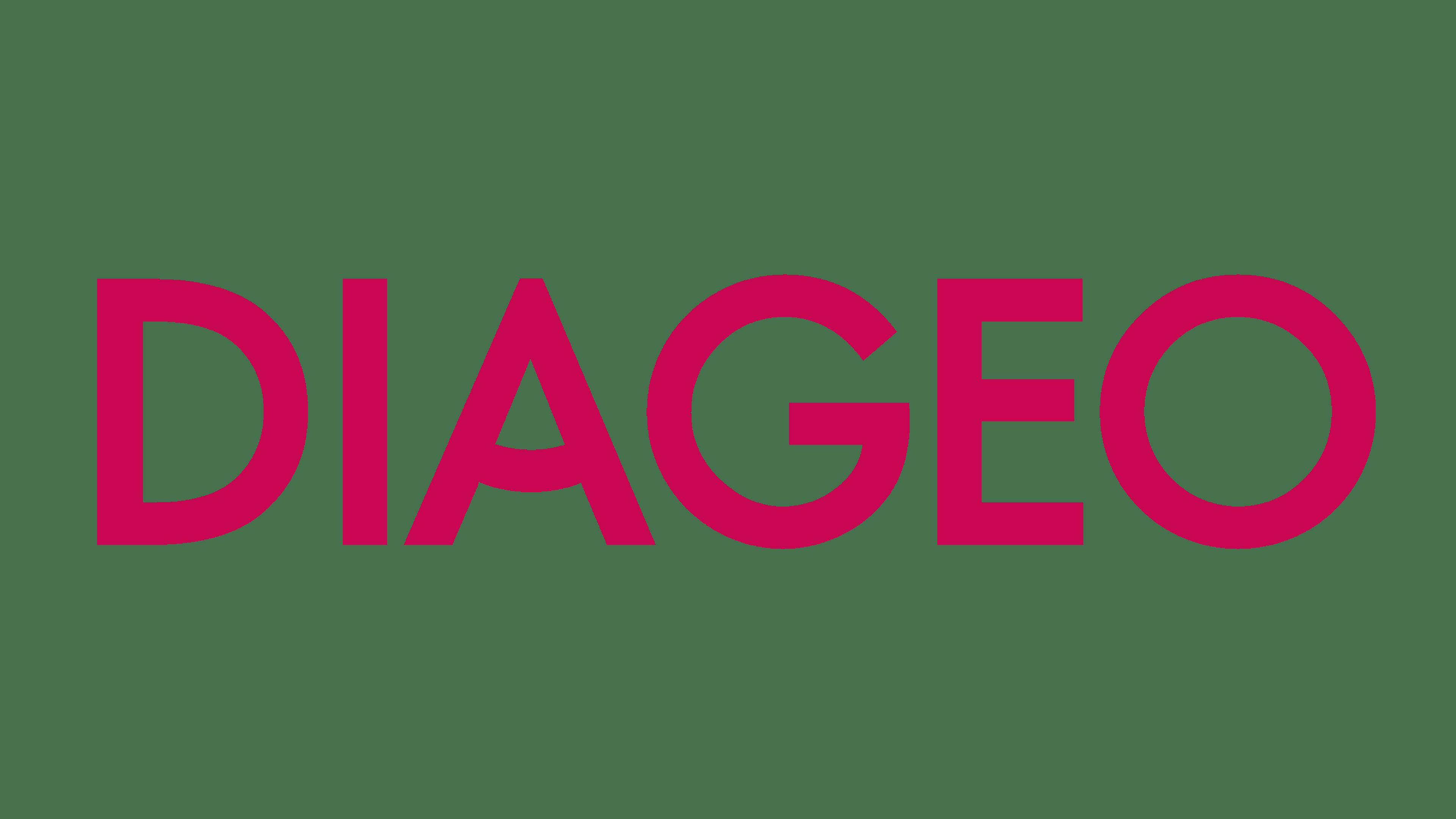 Diageo Logo Logo