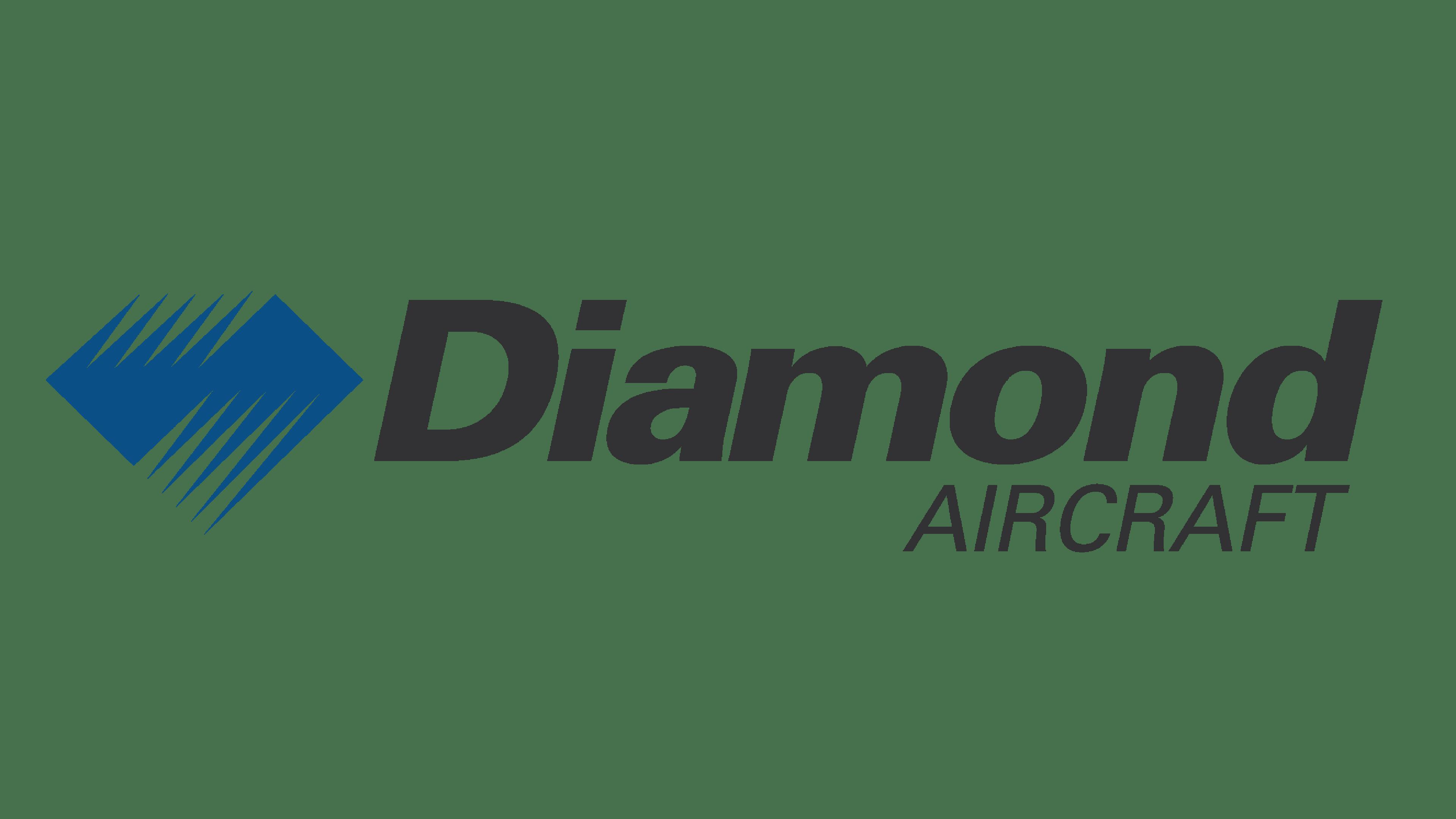 Diamond Aircraft Industries Logo Logo