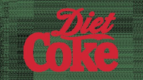 Diet Coke Logo 1994