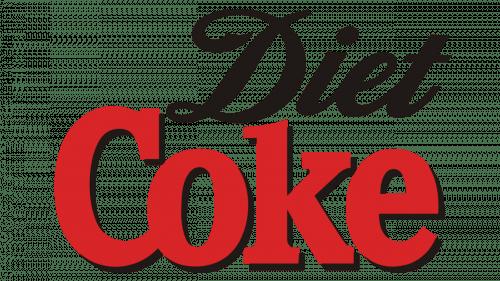 Diet Coke Logo 1997-2002