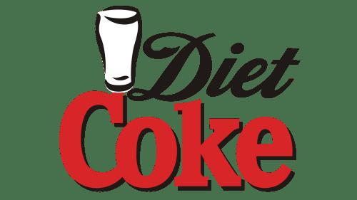 Diet Coke Logo 1997