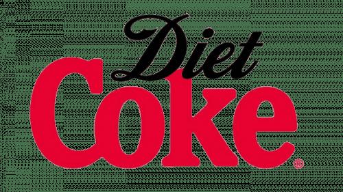 Diet Coke Logo 2002