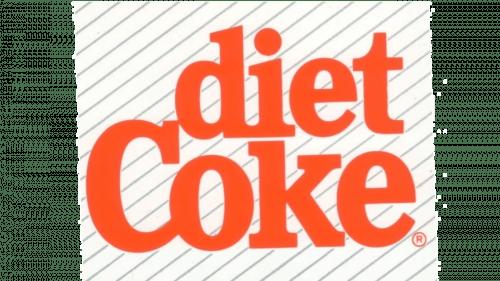 Diet Coke Logo Alternative 1982