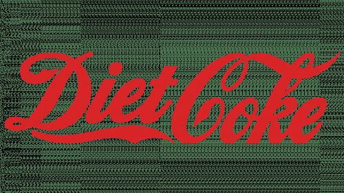 Diet Coke Logo Alternative 1994-1997