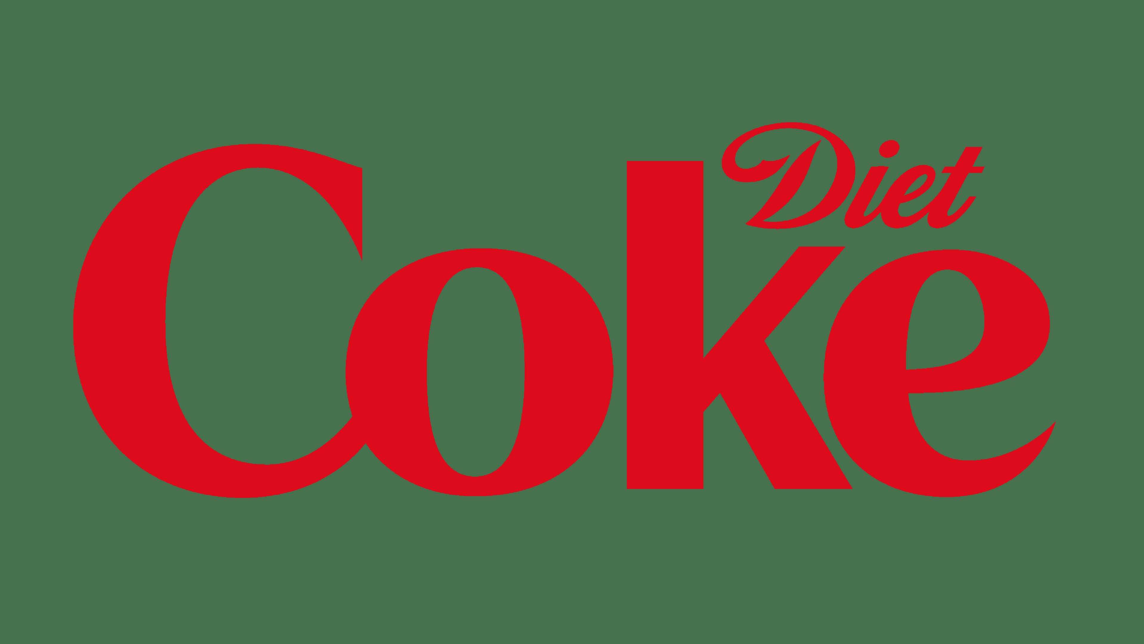 Diet Coke Logo Logo