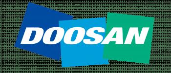 Doosan Corporation Logo Logo