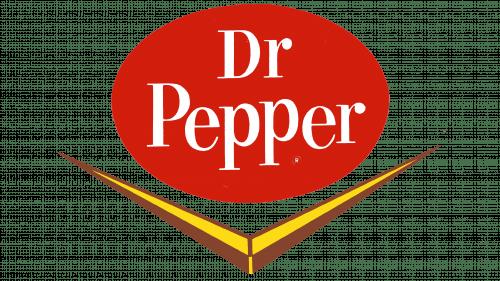 Dr Pepper Logo 1963