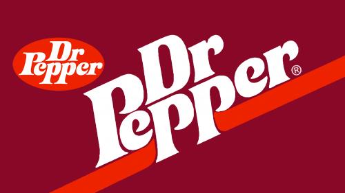Dr Pepper Logo 1984