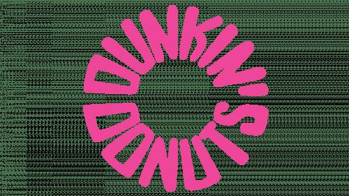 Dunkin Logo 1961