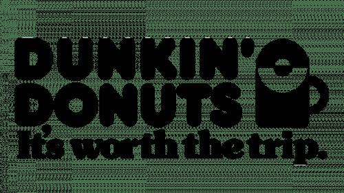 Dunkin Logo 1976