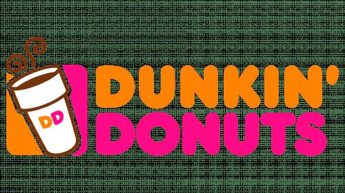 Dunkin Logo 2007