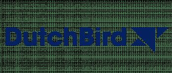 DutchBird Logo Logo