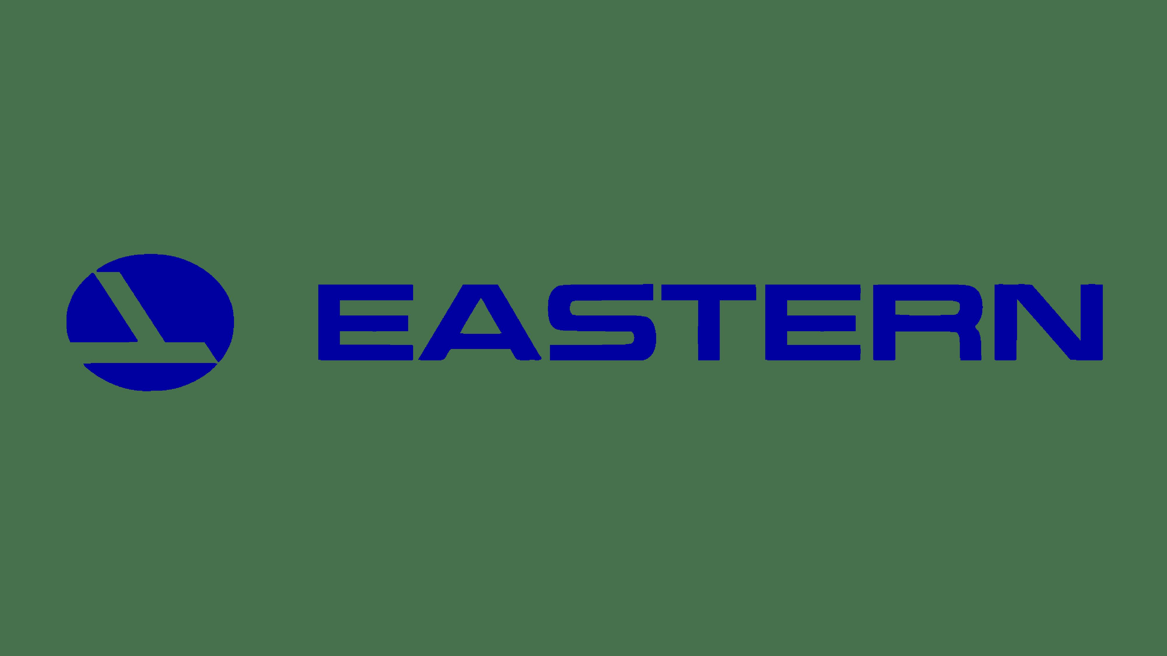 Eastern Air Lines Logo Logo