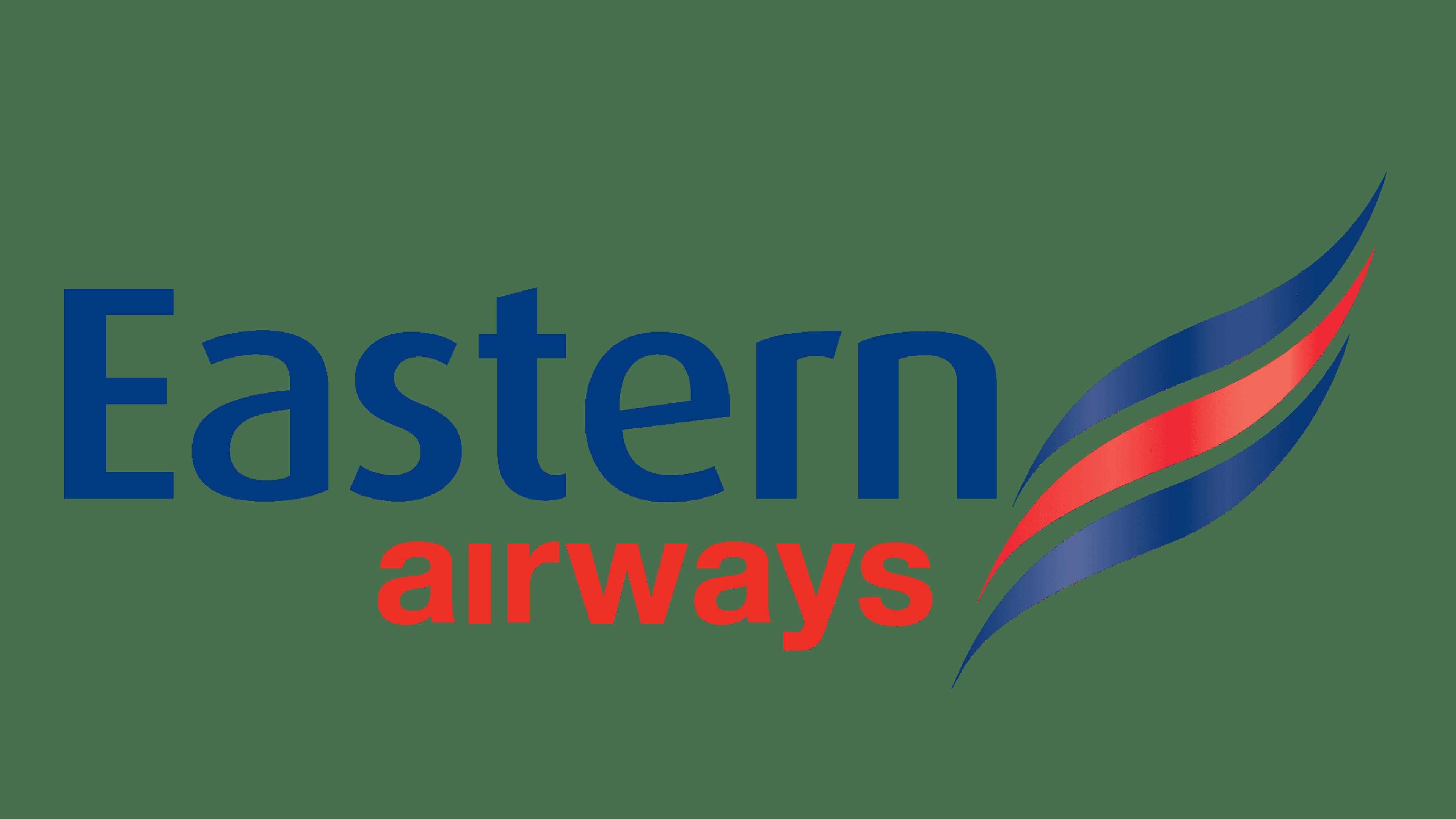 Eastern Airways Logo Logo