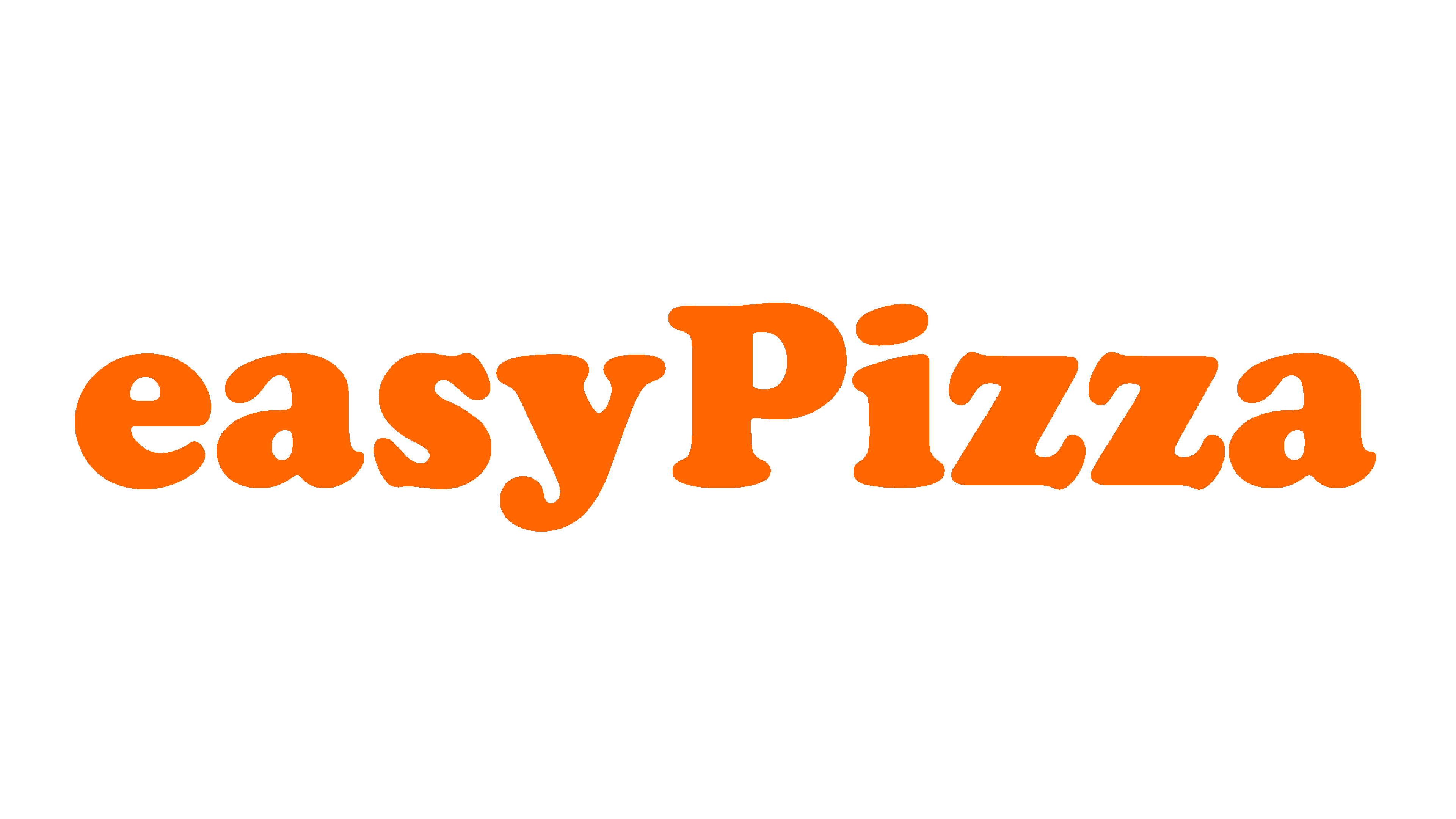 EasyPizza Logo Logo