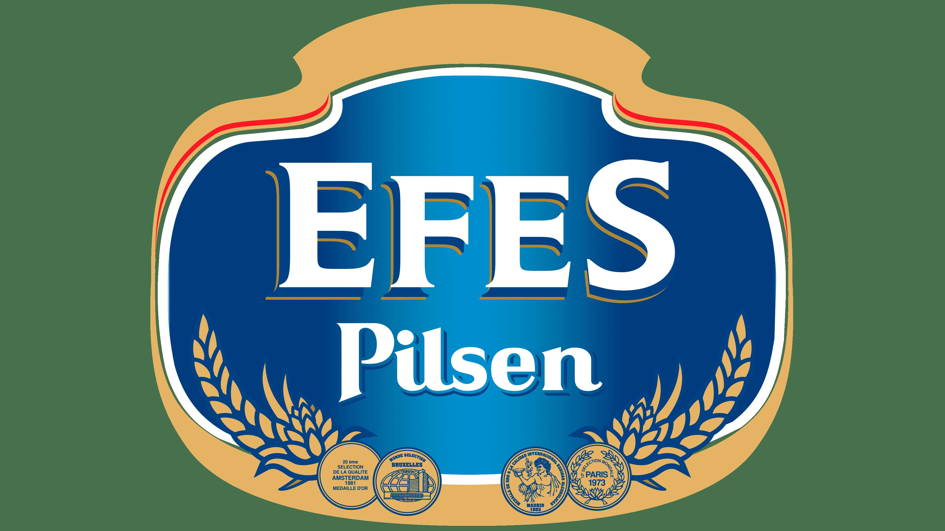 Efes Logo Logo