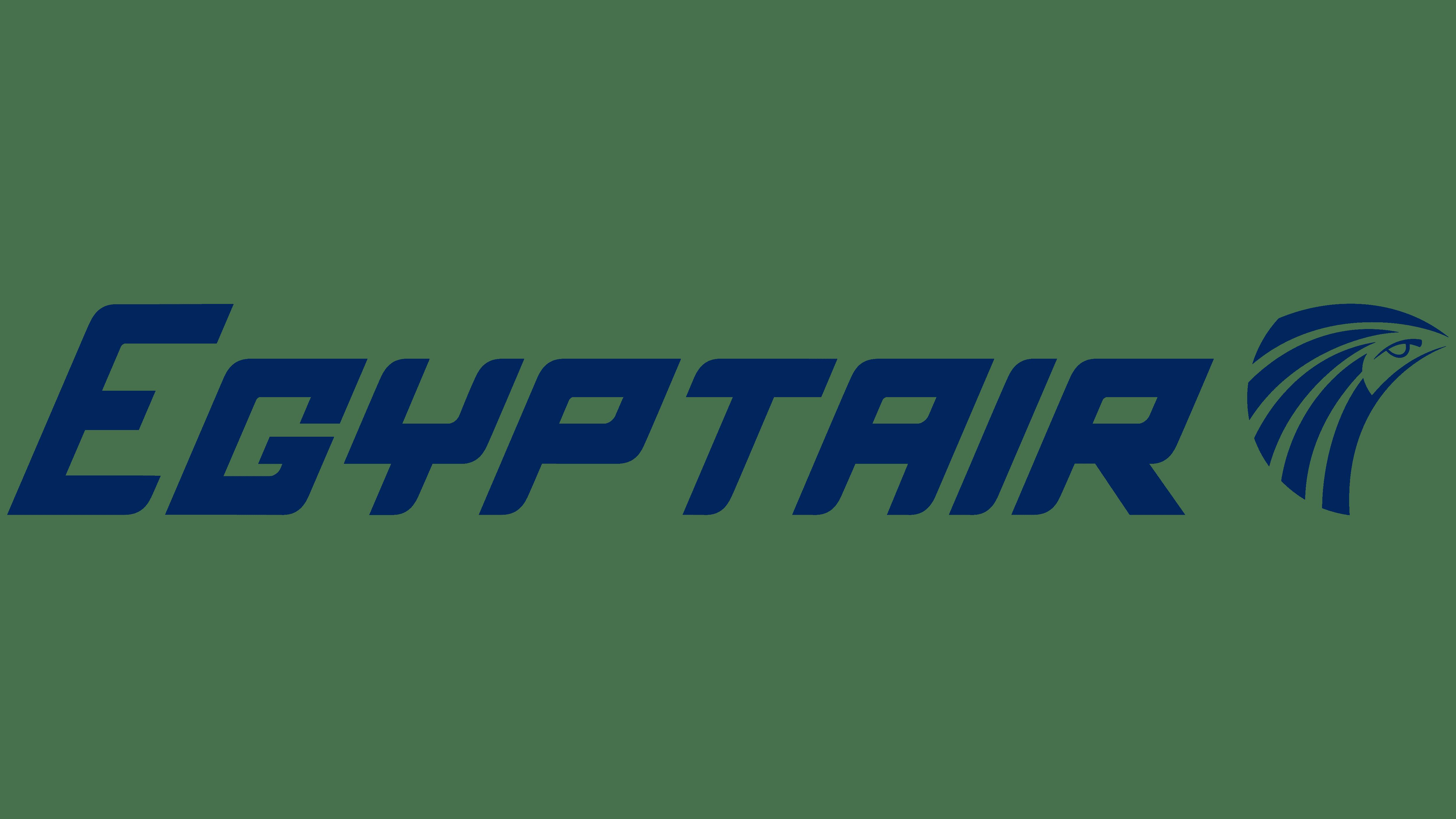 EgyptAir Logo Logo