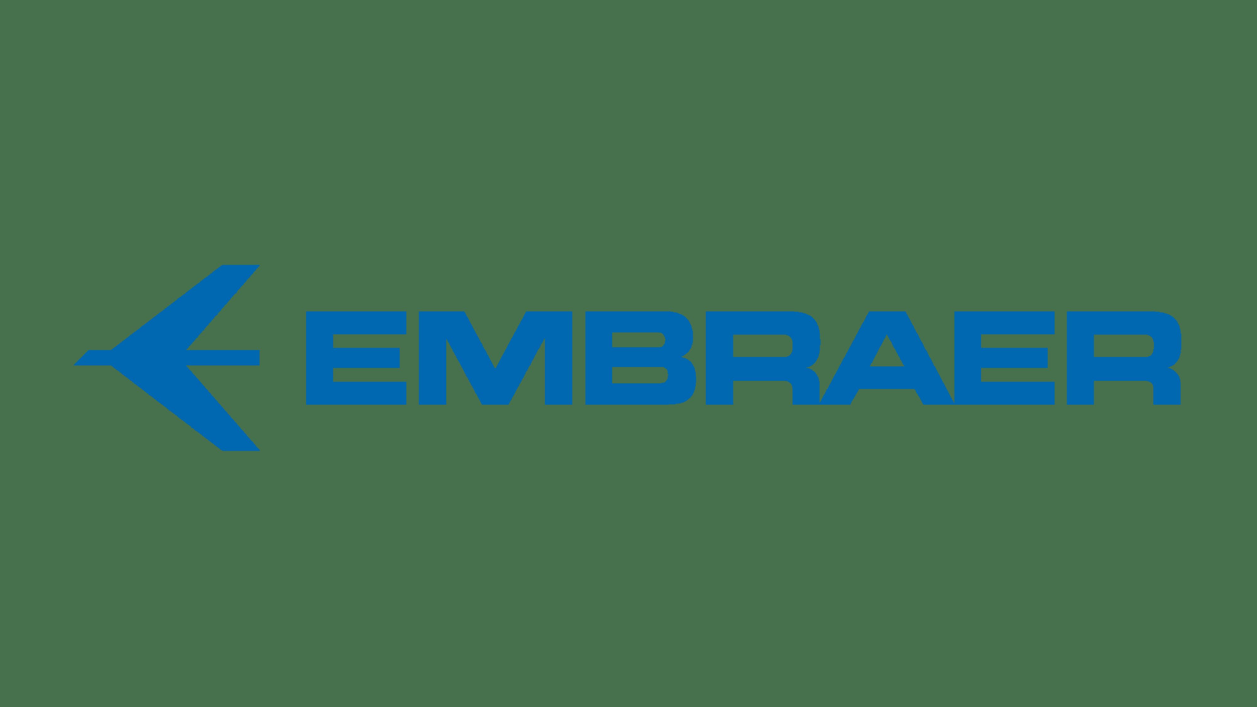 Embraer Logo Logo