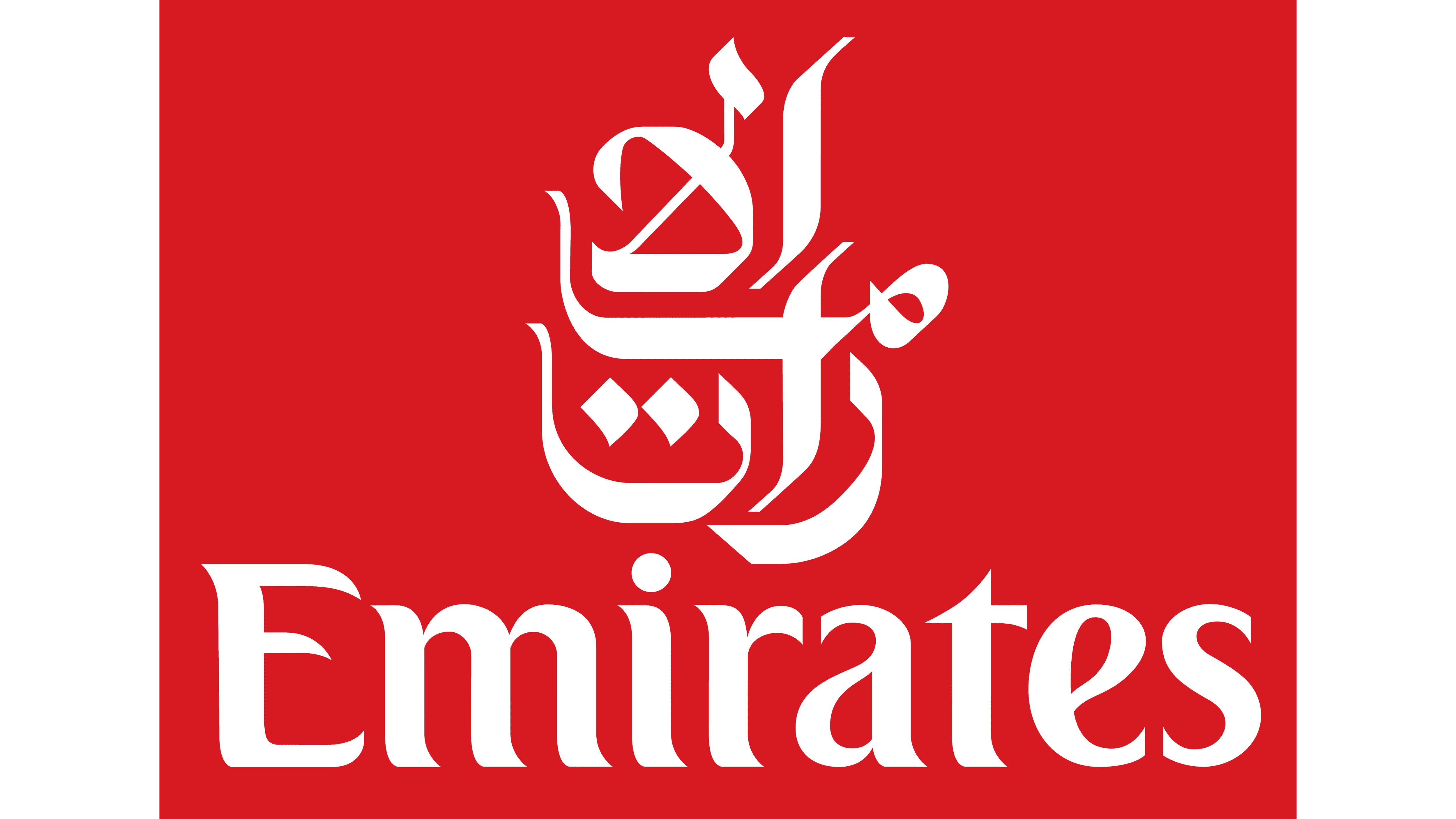 Emirates Logo Logo